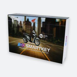 Chống trộm xe máy iky SMART Key